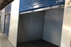 Sunset Self Storage  (10x 15) 150 SF