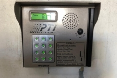 Sunset Self Storage (security system keypad)(1)